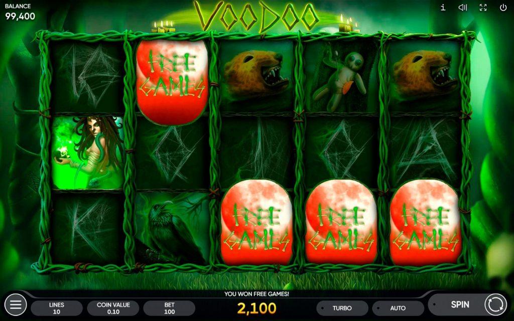 voodoo screenshot 2