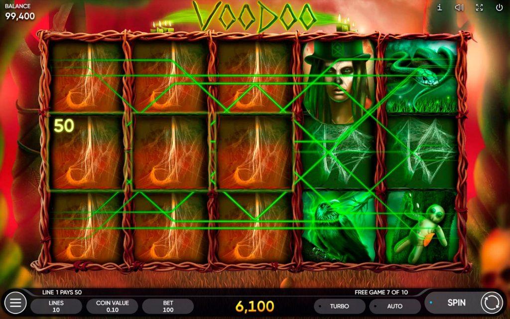 voodoo screenshot 3