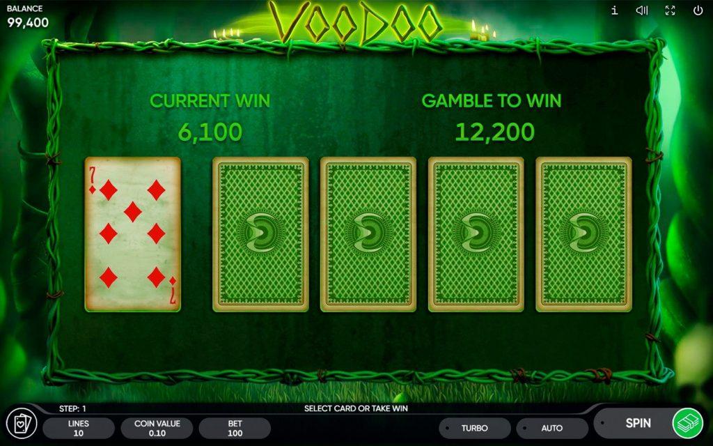 voodoo screenshot 4