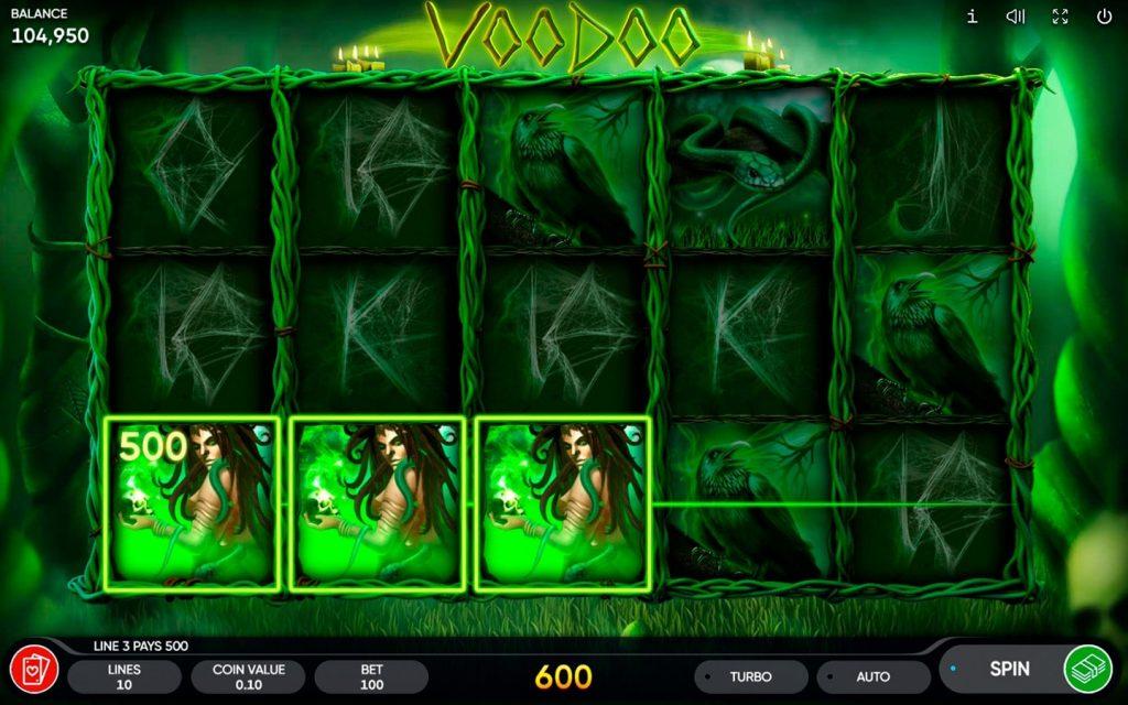 voodoo screenshot 5